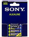 Sony LR03-4BL BLUE [AM4E4X] (80/240/24000)
