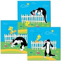 Looney Tunes LT-200 10x15 (BBM46200/2) Sylvester laughing (12/360)