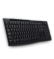Клавиатура Logitech K270 Wireless Keyboard (4/280)