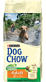DOG CHOW ADULT Курица 3кг