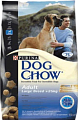 DOG CHOW ADULT LARGE BREED Инд5x2.5кг